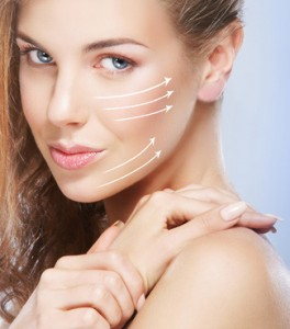 Lifting-cervico-facial