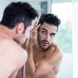 traitement chute de cheveux